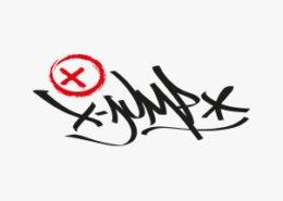 x-jump logo